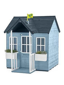 TP Forest Villa Wooden Painted Play House