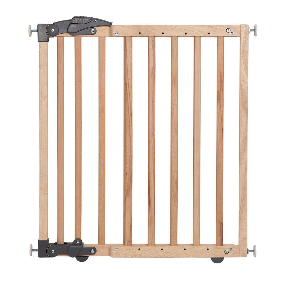 Clippasafe Extendable, Dual Fix Wooden Safety Gate