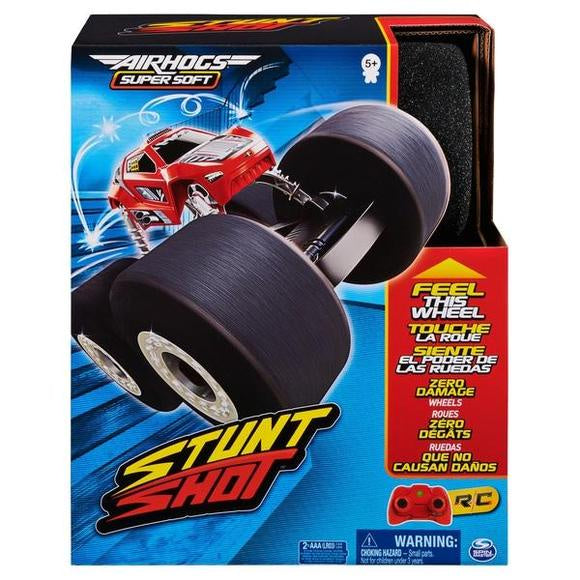 Air Hogs Stunt Shot Remote Controlled Vehicle