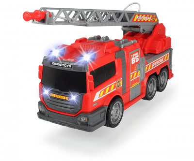 Dickie Fire Fighter Truck