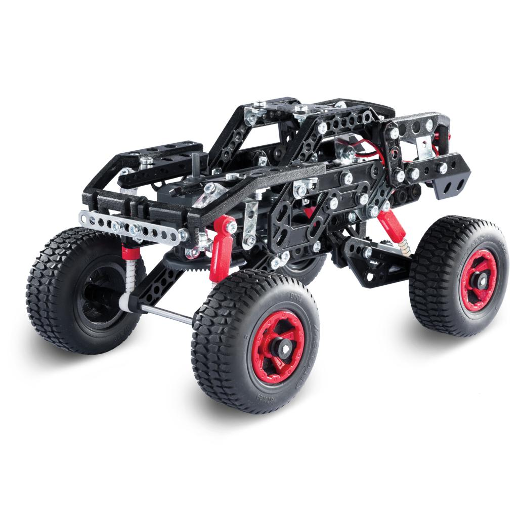 Meccano Off Road Racer 25 In 1 Construction Set