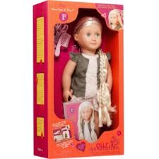 Our Generation Deluxe Doll - Pia
