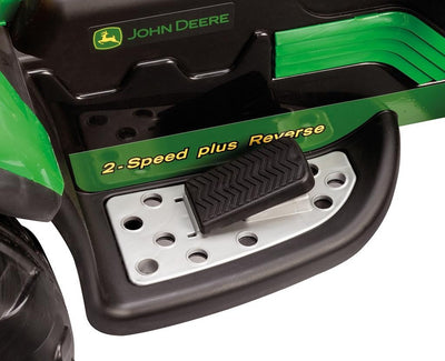 Peg Perego John Deere 12V Ground Loader