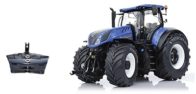 Bruder 03120 New Holland T7.315 Tractor