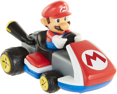 Super Mario Mario Kart Power Racer
