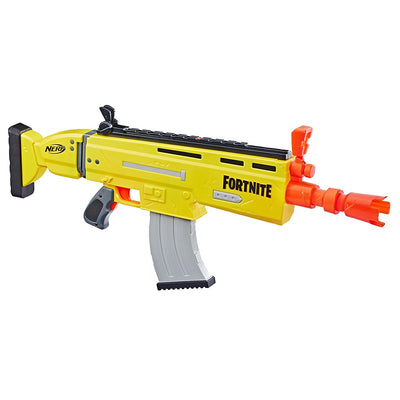 Nerf FORTNITE AR-L Elite Motorised Blaster
