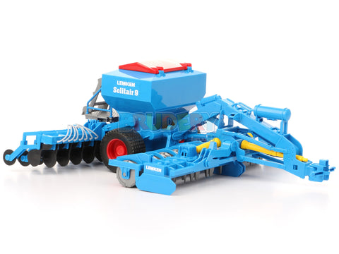 Bruder 02026 Lemken Solitair 9 Sowing Combination 1-16