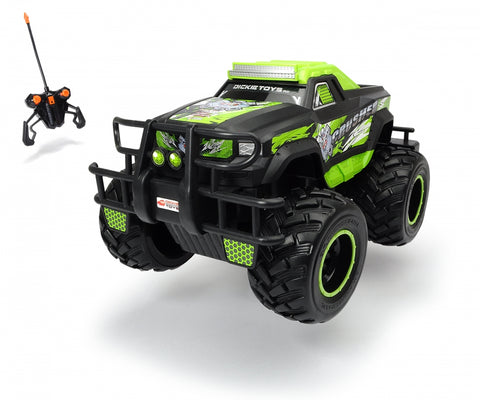 Dickie Neon Crusher R/C Off Road Vehicle
