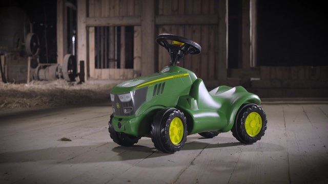 Rolly John Deere Mini Track