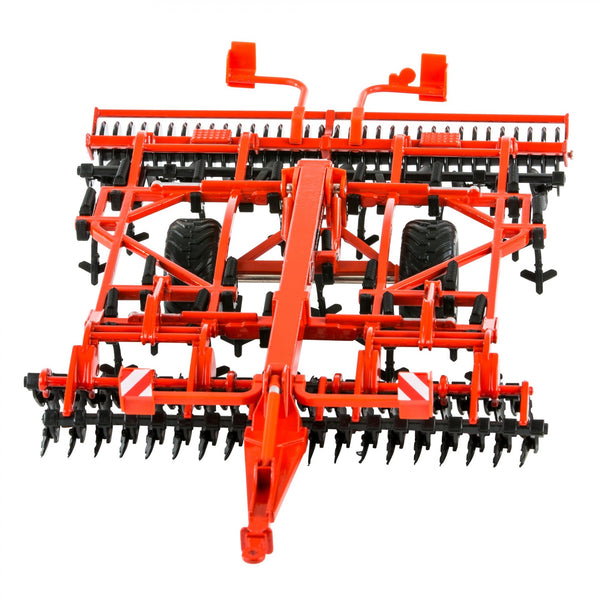 Britains 43108A1 - KUHN Performer 5000 Cultivator