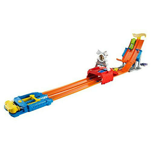 Hot Wheels Rapid Relay Track