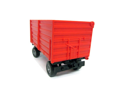 Siku 2898 - 4-Wheel Trailer