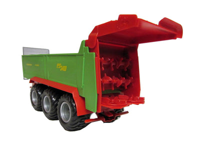 Siku 2894 - 1-32 All Purpose Dispenser Trailer