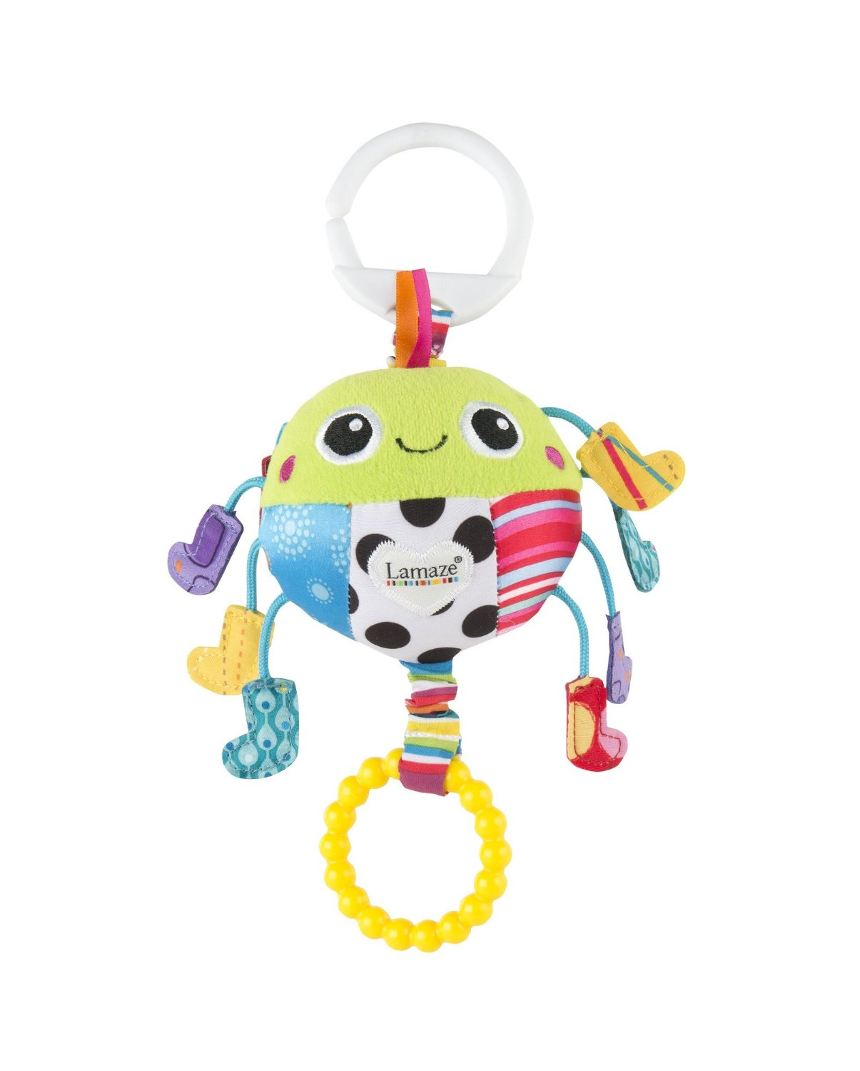 Lamaze Spider In Socks