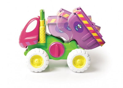 Wow Toys Tiggy Tip Truck