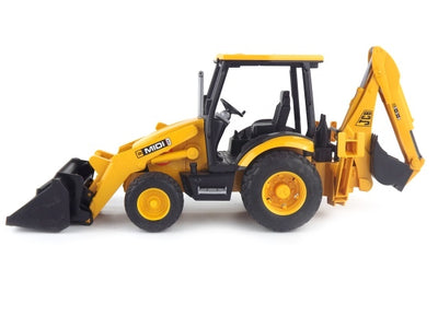 Bruder 02427 JCB MIDI CX Backhoe