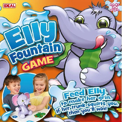 Elly Fountain