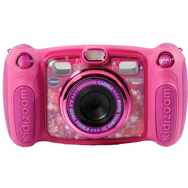 Vtech Kidizoom Duo 5.0 Pink
