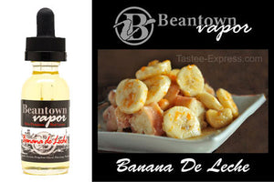 Banana De Leche - Beantown - 30ml