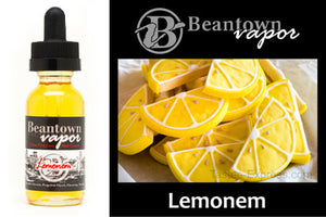 Lemonem - Beantown - 30ml