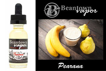 Pearana - Beantown - 30ml
