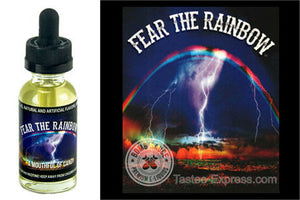 Fear The Rainbow - Bomb Sauce - 30ml