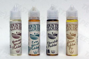 Country Clouds Collection- 60ml