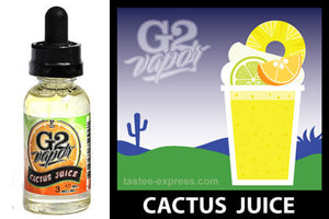 Cactus Juice - G2 - 45ml