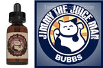 Bubbs - Jimmy The Juice Man - 30ml