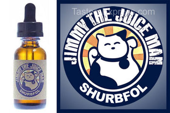 Shurbfol - Jimmy The Juice Man - 30ml