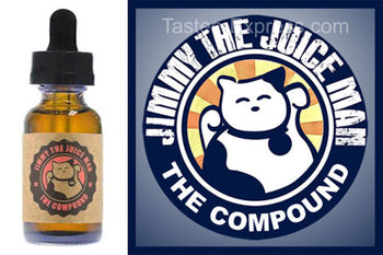 The Compound - Jimmy The Juice Man - 30ml