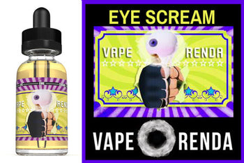 Eye Scream - Vape Orenda - 30ml