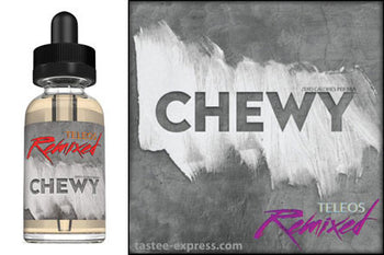 Chewy - Teleos Remixed - 30ml