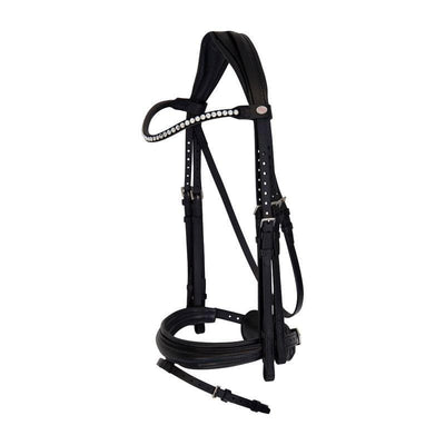 stübben magic tack bridle [Buy High Quality Equestrian Products Online] - HorseworldEU.com