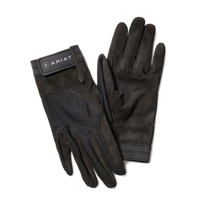 ariat air grip gloves [Buy High Quality Equestrian Products Online] - HorseworldEU.com