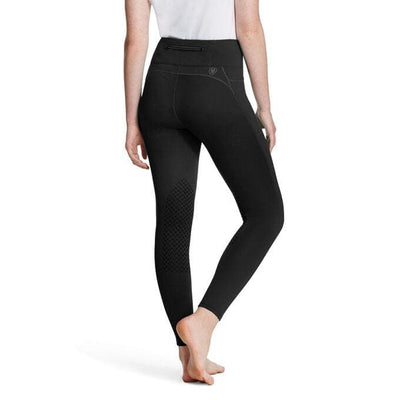 ARIAT ATTAIN THERMAL KNEE PATCH INSULATED GRIP TIGHT legging