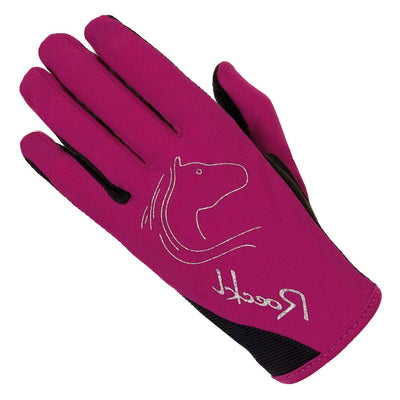ROECKL TRYON GLOVES