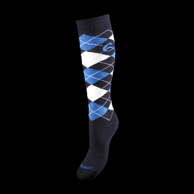acavallo cotton diamond socks [Buy High Quality Equestrian Products Online] - HorseworldEU.com