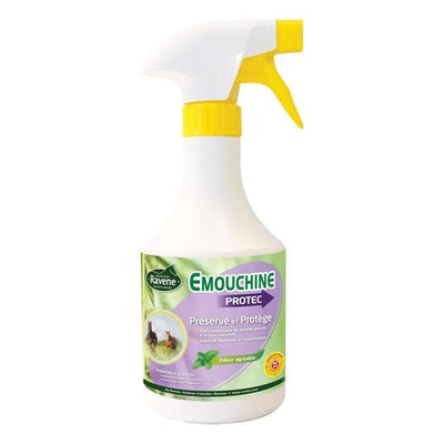 Ravène Emouchine Protec[Buy High Quality Equestrian Products Online] - HorseworldEU.com