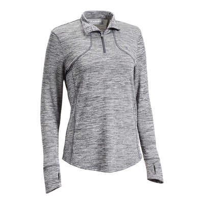 ARIAT GRIDWORK 1/4 ZIP BASELAYER - XS - S - M - L - XL