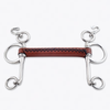 trust equestrian leather pelham bit[Buy High Quality Equestrian Products Online] - HorseworldEU.com