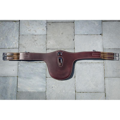 HFI GIRTH WITH BELLY FLAP