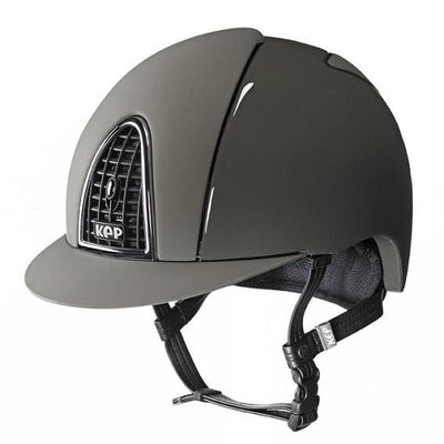kep italia cromo shine helmet [Buy High Quality Equestrian Products Online] - HorseworldEU.com