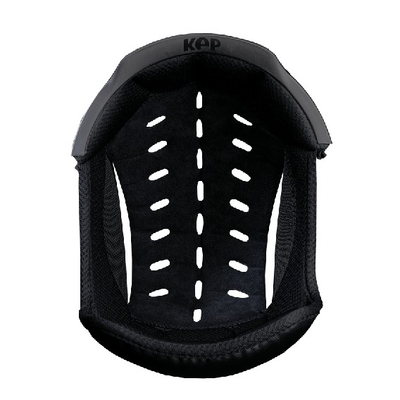kep italia inner black lining [Buy High Quality Equestrian Products Online] - HorseworldEU.com