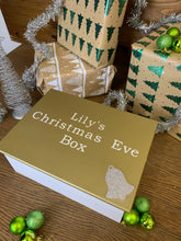 Load image into Gallery viewer, Personalised Christmas Eve box
