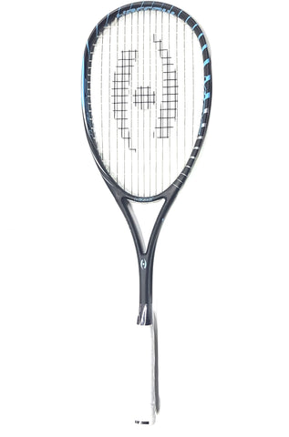 NEW - HARROW VIBE SQUASH RACQUET - NICK SACHVIE CUSTOM