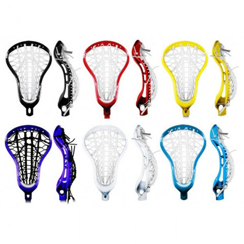 Women's P11 Lacrosse Head - USA