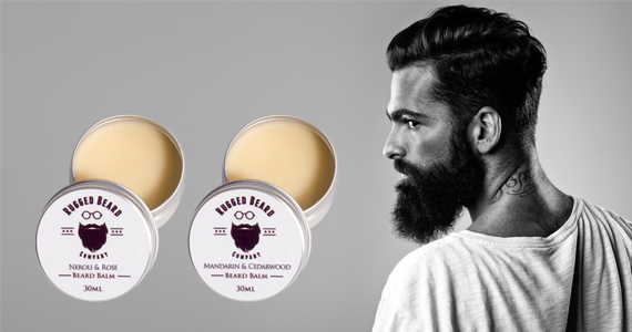 How to use Beard Balm?