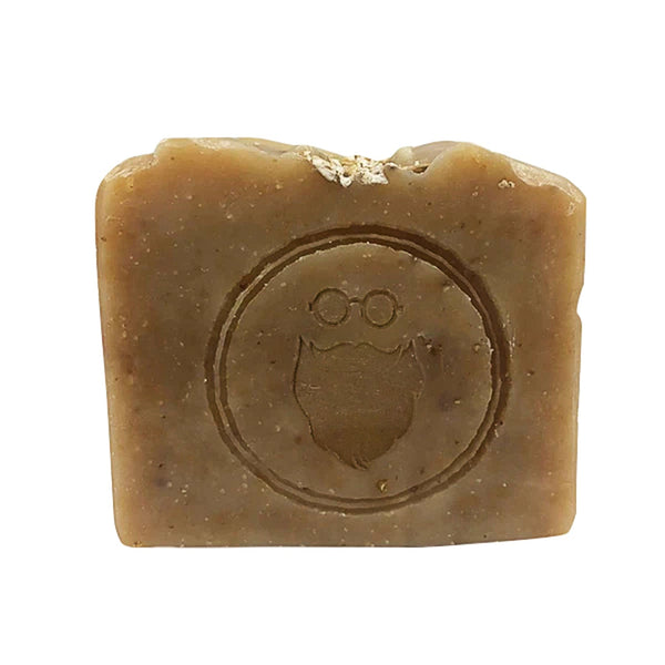 Oatmeal & Honey Beard Shampoo Bar - The Rugged Beard Company