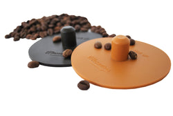 COFFEE CAPS <BR>Coffee Storage Lids <BR>(2-Pack)